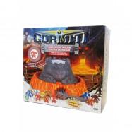 Gormiti Morphogenesis vulkán svejcem 5. série