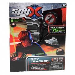 SpyX špiónske detekčný systém