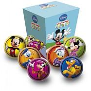 Lopta mini Disney 6cm