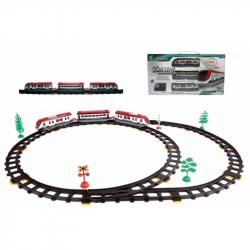 Vlaková súprava