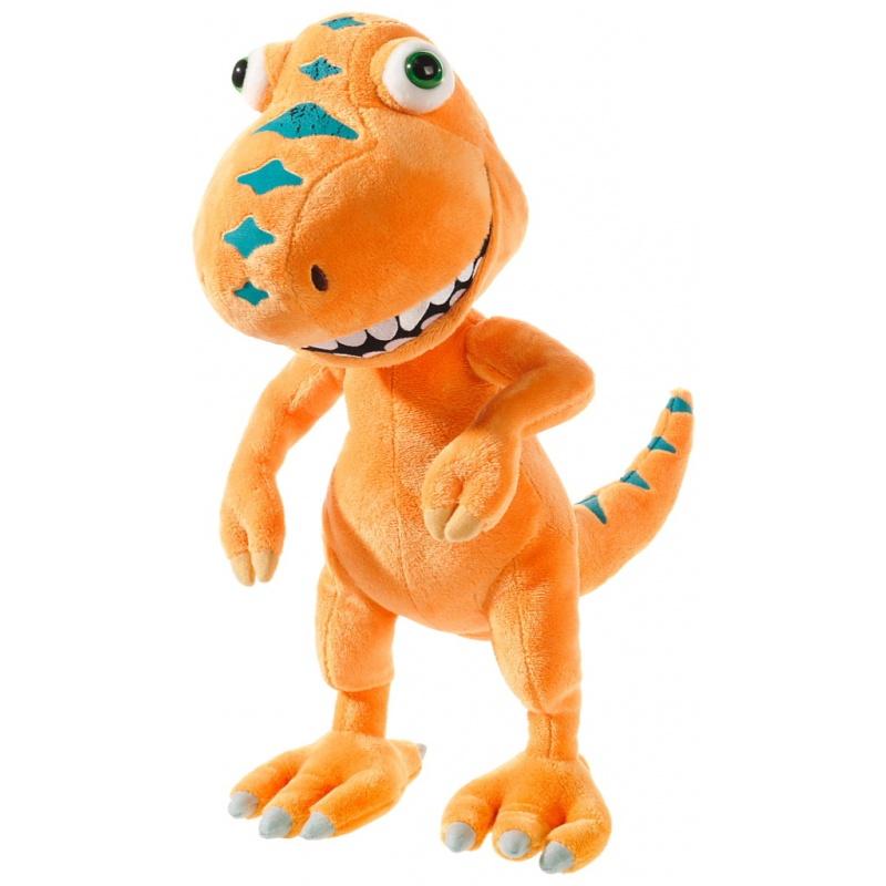 Plyšový Dinosaurus Buddy 37 cm