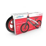 Balančné odrážadlo BMXIE - RS červené
