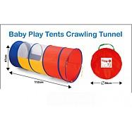 Tunel puntíkatý