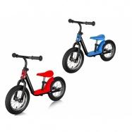 Detské balančné koleso - modré / červené