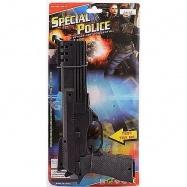 Pištoľ rachtací veľká