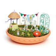 My Fairy Garden - Jednorožcova zahrádka