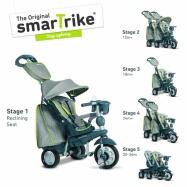Smart Trike Explorer 5w1 Rowerek/Pojazd
