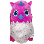 Plecak pluszowy Hatchimals - Owlicorn