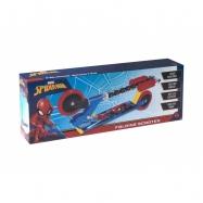 Koloběžka Spiderman
