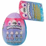 Jajko niespodzianka z pierścionkiem Hatchimals