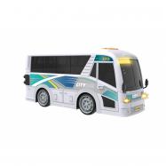 Teamsterz autobus