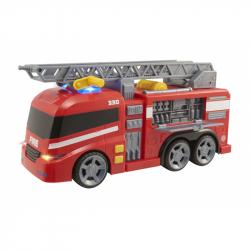 Teamsterz hasičské auto so zvukom a svetlom