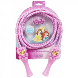 Švihadlo Disney Princezny Deluxe růžové