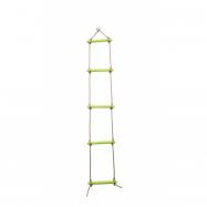 Žebřík provazový délka 1,8 m