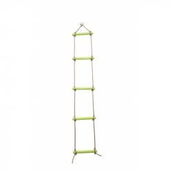 Rebrík povrazový dĺžka 1,8 m