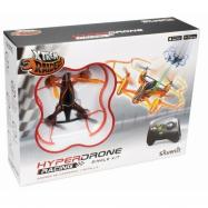 R/C Hyperdron Silverlit racing single