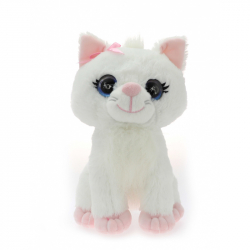 Kočička s kabelkou Cutekins