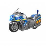 Teamsterz motorka policejní