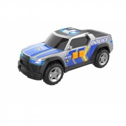 Teamsterz pickup policajný
