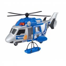 Teamsterz helikoptéra policajný