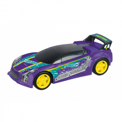 Auto na natiahnutie Hot Wheels