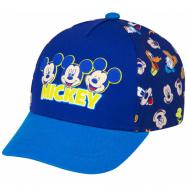Šiltovka Mickey veľkosť 12-24 mesiacov