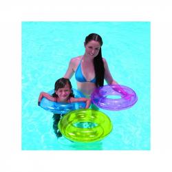 Kruh plovací  Transparent