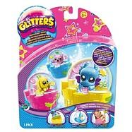 EPEE Glitters Brokatowy Świat 3 pack