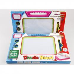 Kreslící tabulka barevná