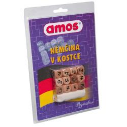 Němčina v kocke