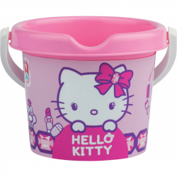 Androni Vedierko Hello Kitty Princess – priemer 13 cm