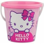 Androni Kyblík Hello Kitty - průměr 17 cm