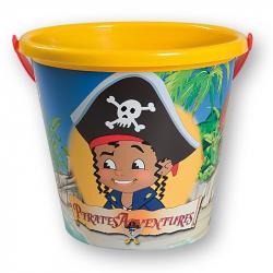Androni Kyblík piráti - průměr 19 cm