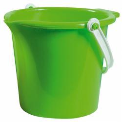 Androni Kyblík s výlevkou - průměr 18 cm, zelený