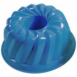Androni Tvorítko na piesok bábovka - priemer 12 cm, modrá