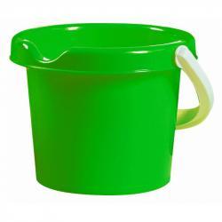 Androni Kyblík s výlevkou - průměr 13 cm, zelený