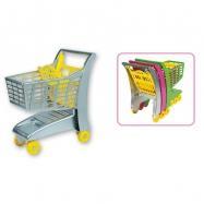 Androni Nákupní vozík - růžový