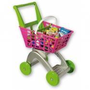 Androni Nákupní vozík - rozložený