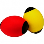 Androni Americký fotbalový míč měkký, ∅ 24 cm