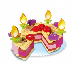 Androni Unico Torta 56 dielikov