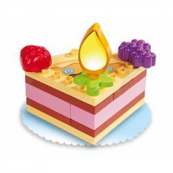 Androni Unico Porce dortu 14 dílků
