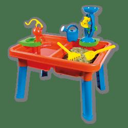 Androni Multifunkční stolek s doplňky