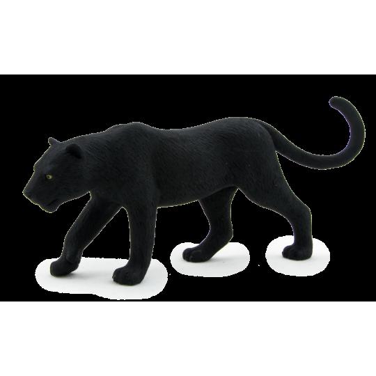 Czarna pantera ANIMAL PLANET
