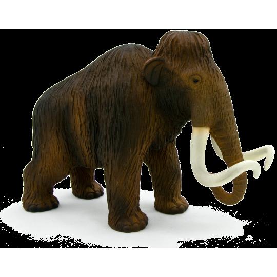 Mojo Animal Planet Mamut model 1:20