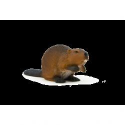Mojo Animal Planet Bobr