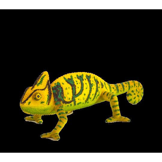 Animal Planet Chameleón