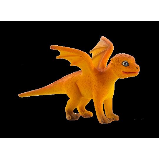 Mojo Animal Planet Ohnivý drak mláďa
