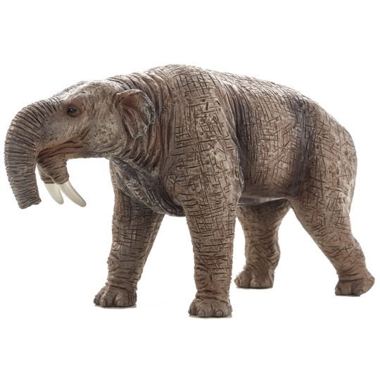 Mojo Animal Planet Deinotherium