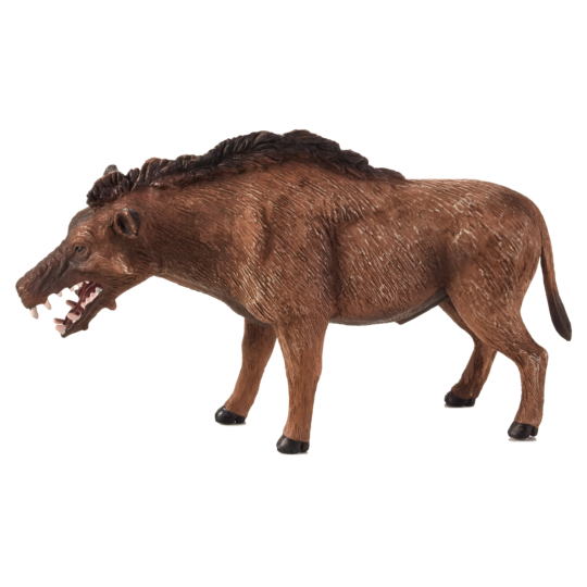 Figurka Animal Planet FIGURKA PLAST ENTELODONT 12CM