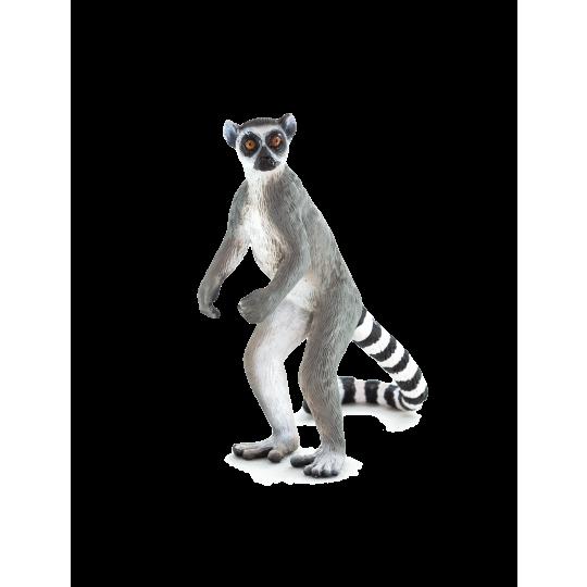 Mojo Animal Planet Lemur kata